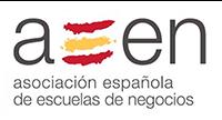 ASOCIACION ESPAÑOLA DE ESCUELAS DE NEGOCIO - INICIO