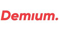 DEMIUM STARTUP - INICIO