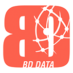 logo be digital data