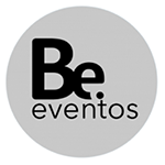logo Be eventos