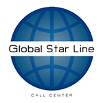 logo global star line