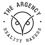 logo the argency