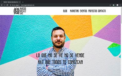WEB-MARCOS-GONZALEZ-SANZ